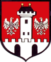Coat of arms of Gmina Nowy Korczyn