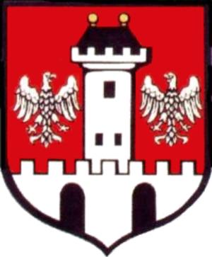 Nowy Korczyn - Image: Gmina nowy korczyn herb