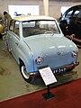 Goggomobil T 400 Limousine model 1962.JPG