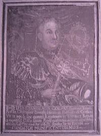 Станислав Гольский