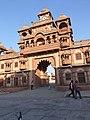 Gondal - Swaminarayan Temple, Gujarat - India (3417859824).jpg