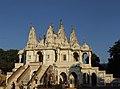 Gondal - Swaminarayan Temple, Gujarat - India (3417868628).jpg