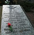 Gorczyn cemetery, Poznan, ks. Kazimierz Malinski.jpg