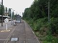 Gordon Hill stn disused bay look south.JPG
