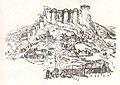 Gori fortress, c 1642.jpg