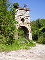 Gorno ingresso miniera Campelli.JPG