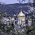 Gorny Moscovia Monastery Ein Karem (44098654).jpeg