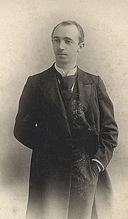 Alexander Alexeyevich Gorsky