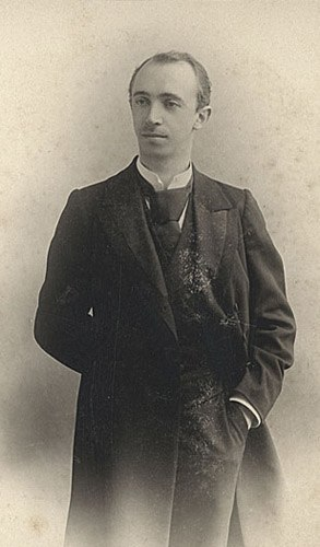 Gorsky Aleksandr