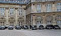 Government function limos, Institut de France, May 2014.jpg