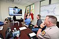 Governor Hogan Visits Howard County Emergency Operations Center (28826668522).jpg