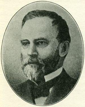 Pennoyer v. Neff - Pennoyer