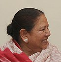 Governor of Himachal Pradesh Urmila Singh.jpg
