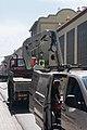 Grúa Pesci SM270 sobre un camión en Burjassot 05.jpg