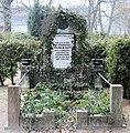 Grabstätte Aßmannstr 12 (Frierh) Wilhelm Klut.jpg