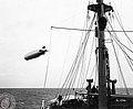 Graf Zappelin saludando al ARA San Martin.jpg