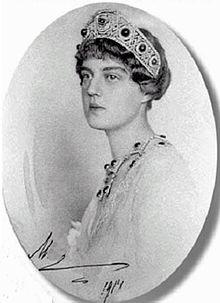 玛丽亚·帕夫洛夫娜公爵夫人 (俄罗斯)