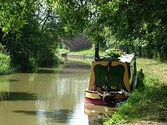 Grand Union Canal, near North Kilworth - geograph.org.uk - 202801.jpg