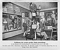 Grand opening of the first Dada exhibition, Berlin, 5 June 1920.jpg
