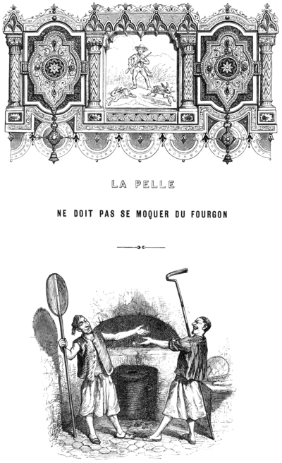 Grandville Cent Proverbes page207.png