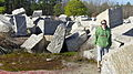 Granite Slabs and Me (5572351650).jpg