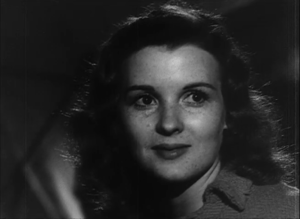 Dorris Bowdon - As Rosasharn in The Grapes of Wrath (1940)