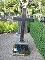 Grave of professor Martin Erik Ahlman Lund Sweden.JPG