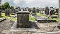 Graveyard at St. Munchin's Church, Limerick (14421548073).jpg