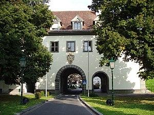 Grazertor Fürstenfeld