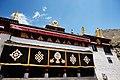 Great Assembly Hall, Sera Monastery, Lhasa on 21 May 2014.jpg