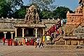 Great Living Chola Temple, Brihadisvara Temple, Thanjavur, Tamil Nadu.jpg