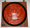 Great Seal bug - National Cryptologic Museum - DSC08048.JPG