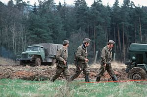 Border Troops of the German Democratic Republic - Border Troops