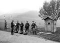 Grenzwachtposten in Beggingen- Schlattenhof - CH-BAR - 3240971.tif