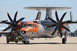 Grumman E-2C Hawkeye 2000 '3' (166417) (26921908450).jpg