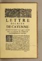 Guillaume De Luynes - Lettre escrite de Cayenne (1653) 12.png