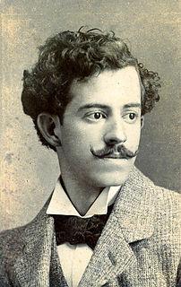 Guillermo Valencia Colombian poet
