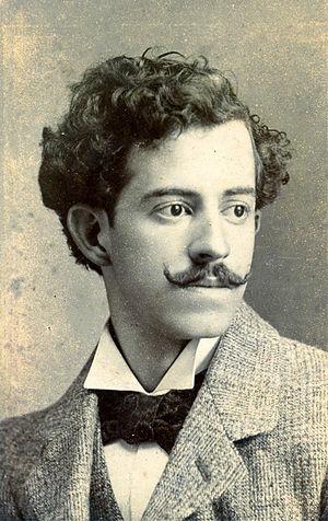 Valencia, Guillermo (1873-1943)