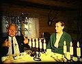 Gustaf Näsström middag med grannen Greta Sundin.jpg