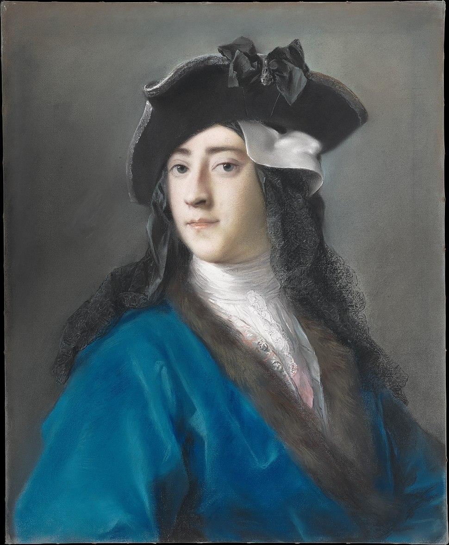 Gustavus Hamilton, 2nd Viscount Boyne