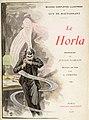 Guy de Maupassant le Horla-edition1908.jpg