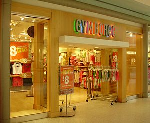 Gymboree Corporation (Nasdaq: GYMB)- Acquisition Proposals Lacking