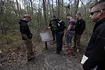 H& HS; NCOs kick-off three-day PME at Chancellorsville Battlefield 150423-M-SR938-012.jpg
