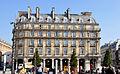 Hôtel Concorde (Paris), cour de Rome.jpg