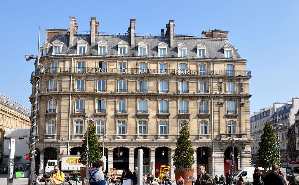 Hotel Concorde De Luxe Resort Buchen