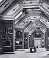 Höflinger Museum an der Augustinergasse vor 1866.jpg