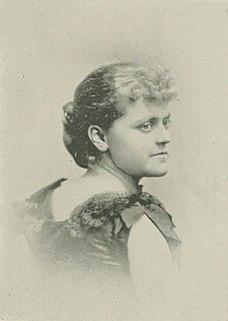 Helen Louise Babcock American educator, elocutionist, dramatic reader