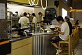 HK 中環 Central 國際金融中心 IFC Mall shop Four Bites Restaurant July 2021 S64 02.jpg