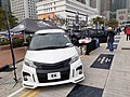 HK 中環 Central 愛丁堡廣場 Edinburgh Place 香港車會嘉年華 Motoring Clubs' Festival outdoor exhibition in January 2020 SS2 1130 32.jpg