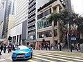 HK 中環 Central 皇后大道中 Queen's Road Central December 2019 SS2 03 Pottinger Street.jpg